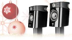 Idées cadeaux - Systèmes Hi-Fi